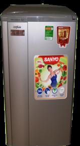 Tủ lạnh năng lượng mặt trời 12V – 24V.