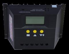 Solar Charge Controller 12V / 24V 60Ampe